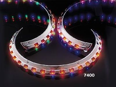 LED Ring of fire